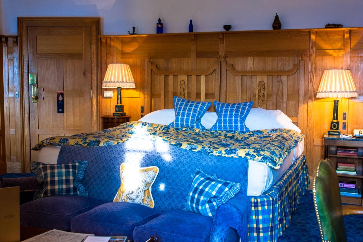 Hotel Cliveden , Taplow , Berkshire